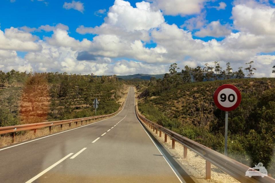 Roadtrip Spain