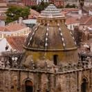 Trujillo von oben