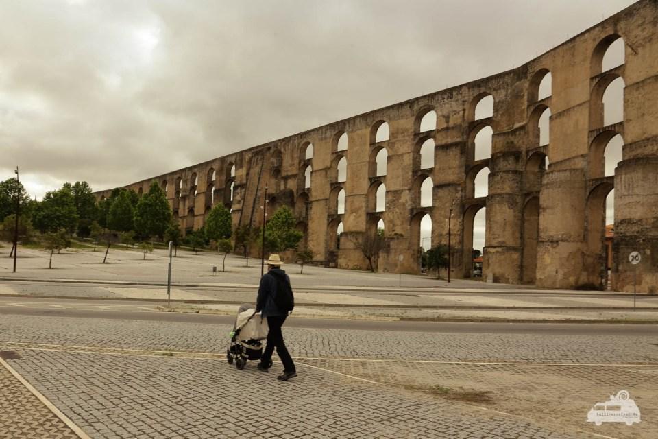 Portugal mit dem Wohnmobil