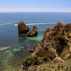 Bildergebnis für lagos ponta da piedade Ponta da Piedade (Lagos - Algarve - Portugal)