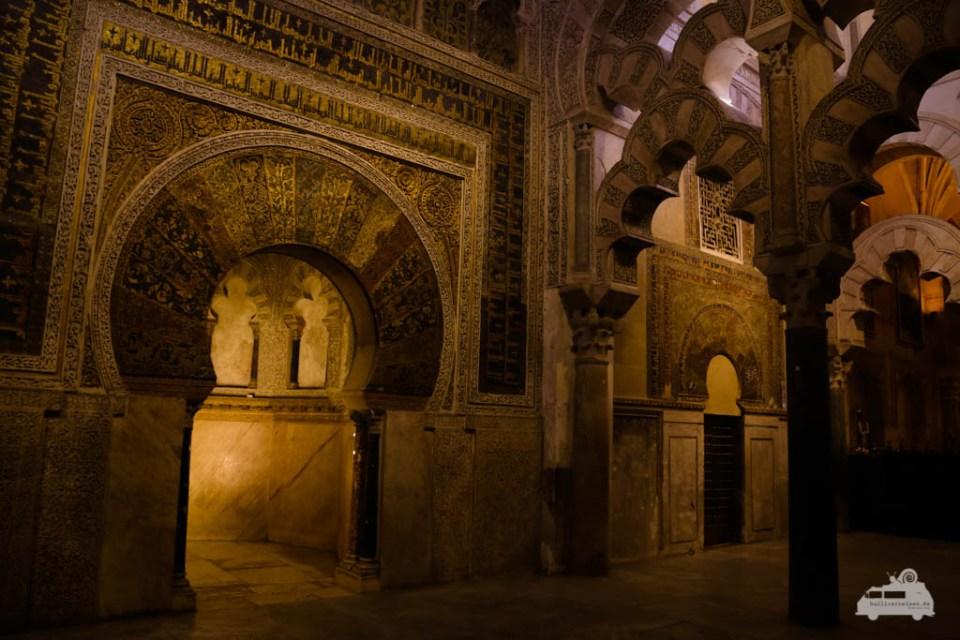 Mezquita-Catedral de Córdoba