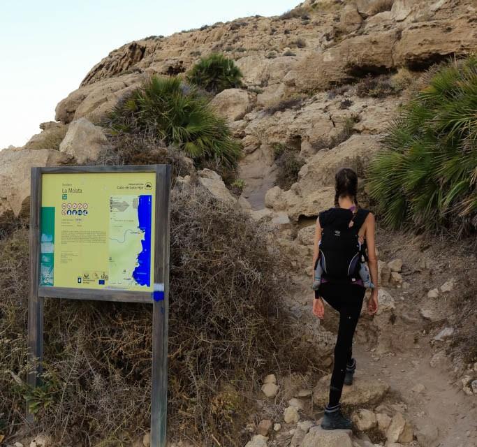 Wandern in Spanien
