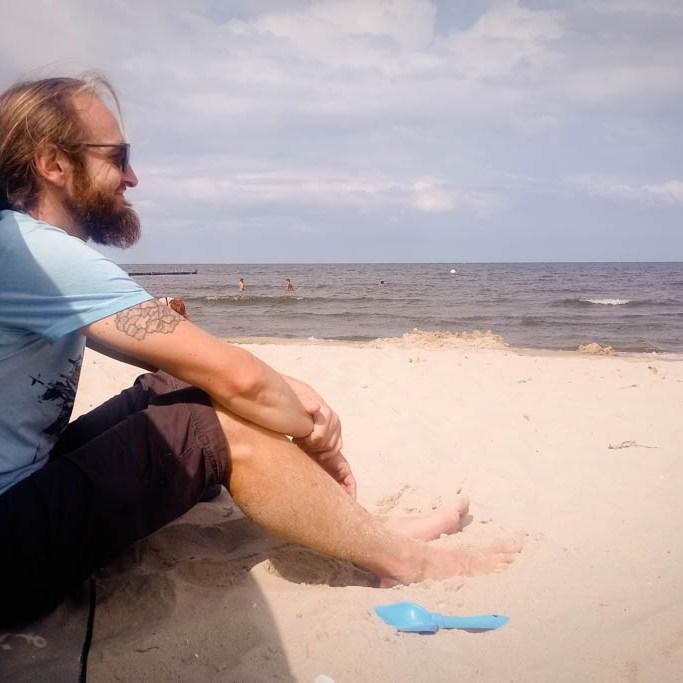 Ostsee Urlaub mit Camping