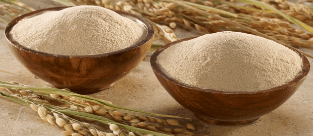 Is rice bran a risk to pet health?
