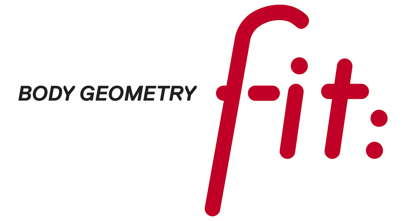 body-geometry fit
