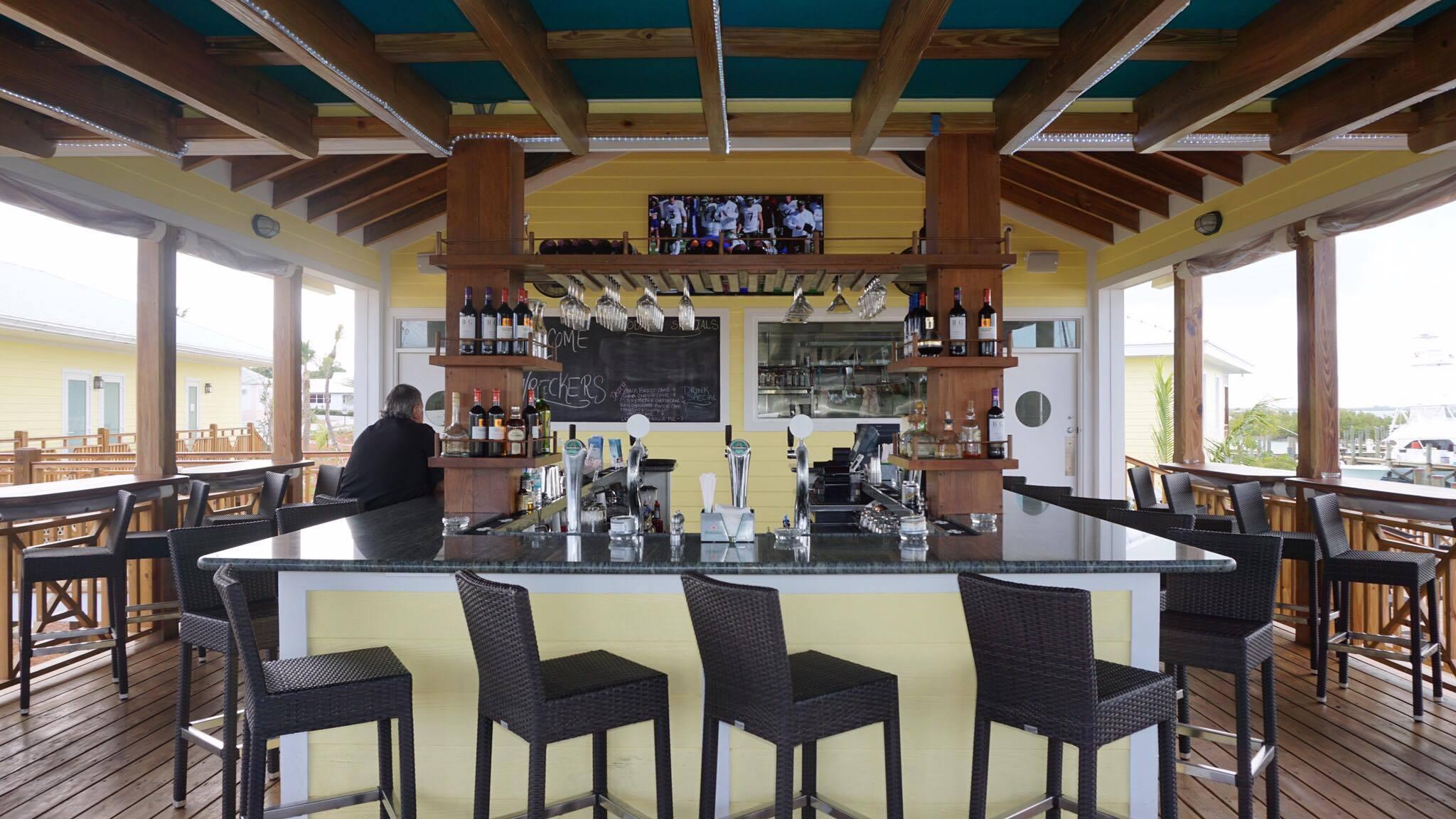 Spanish Wells Yacht Haven Amp Resort Bahamas
