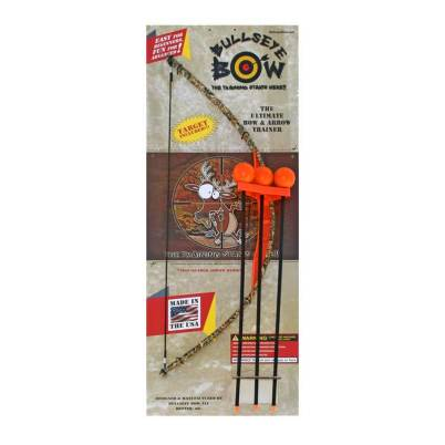 Bullseye-Bow-Orange
