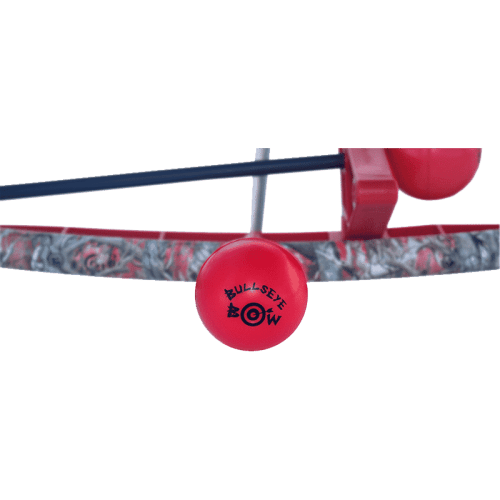 Toy-Bow-and-Arrow-Red
