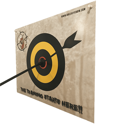 3 Suction Cup Tipped Arrows