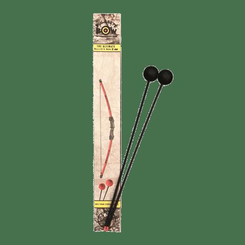 Pro-Archery-Bow-Black