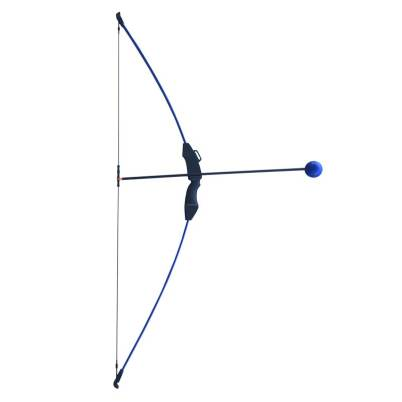 Blue Pro Bow and Arrow Trainer