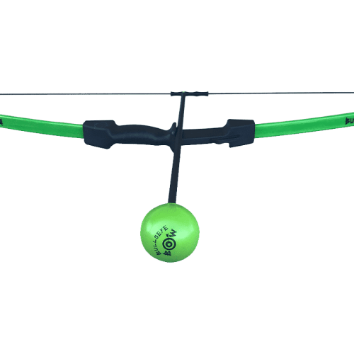 Pro-Bow-for-Kids-Green