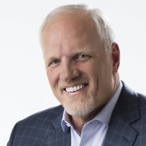 Mark Eaton head shot