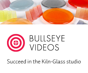 Bullseye Glass Educational Videos