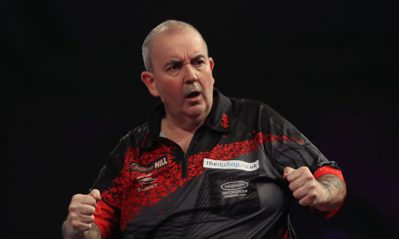 PDC World Championships Day 13 Match Report – Taylor VS Anderson