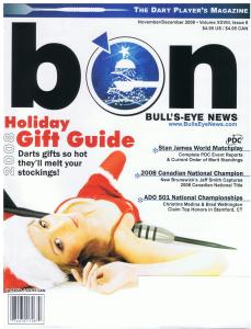 Bulls Eye News Back Issues