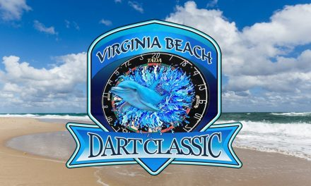 32nd Annual Virginia Beach Dart Classic + Pro Cricket Shoot & Youth Tournament