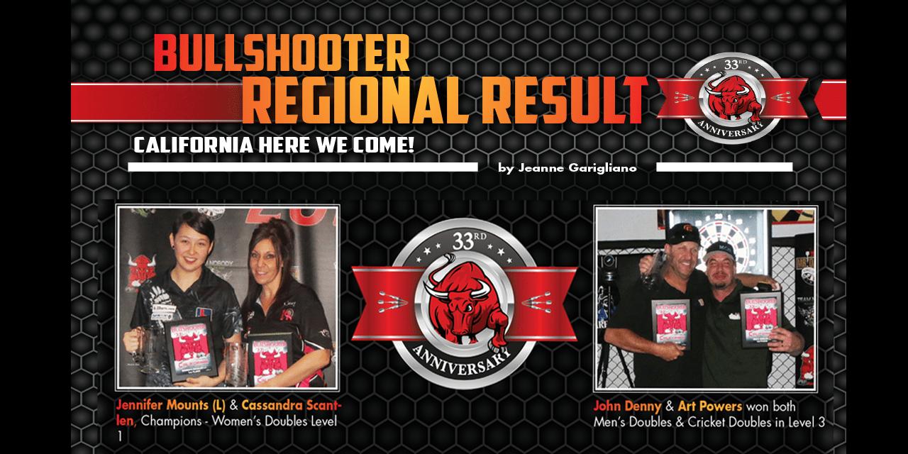 Bullshooter Tour Regional Results