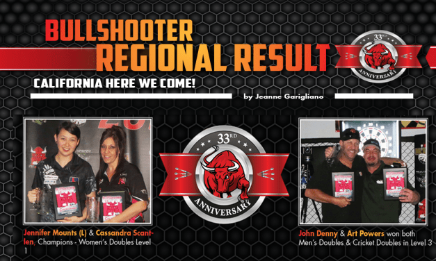 Bullshooter Tour Regional Results