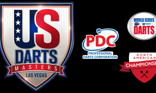PDC US Darts Masters Info