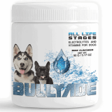 flavored electrolytes for dogs