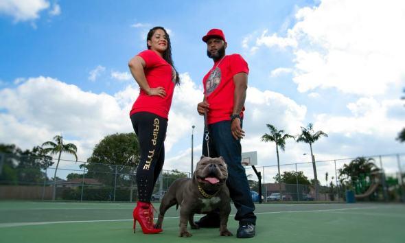 Gripp Tyte Bullies: American Bully Breeder   Florida