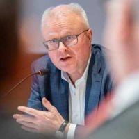 Германски министър се самоуби заради COVID-19