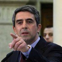 Плевнелиев: БСП и Радев са виновни, че няма да получим пари от ЕС