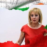 Мая Манолова: Зад мен няма партийно строителство и бизнес кръгове!