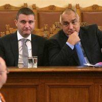 Борисов: Аз също като Горанов съм убеден, че пипането на ДДС е грешка