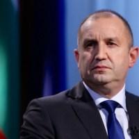 Лидерът на народа, на тези, които обичаме България, е ясен. Името му е Румен Радев