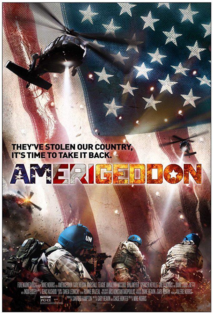 Armagedon-America