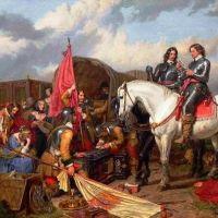 Битката при Нейзби или как Британия почти стана република