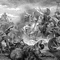 Армии, които историята праща на най-неочаквани места