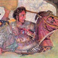 Буцефал водел Александър Велики по пътя на славата