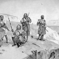 Берберските Войни - един особен конфликт