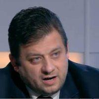 """Николай Марков: 85% от """"Лични охрани"""" в НСО имаха взаимоотношения с криминални лица"""