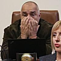Мая Манолова: Борисов не може да управлява кризи!