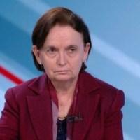 Мими Виткова: Нещата с Ковид-19 стават много тревожни, неспасяеми. Показвайте на скептиците какво се случва в болниците