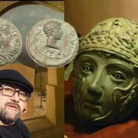 Стефан Пройнов: Гробницата на Реметалк III