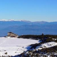 Хижите в България: Безбог, Пирин