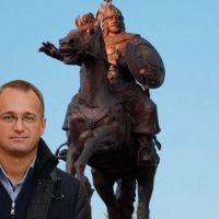 инж. Симеон Славчев предлага изграждане на паметник на хан Аспарух в  София