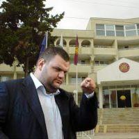 Пеевски завладява и УНСС