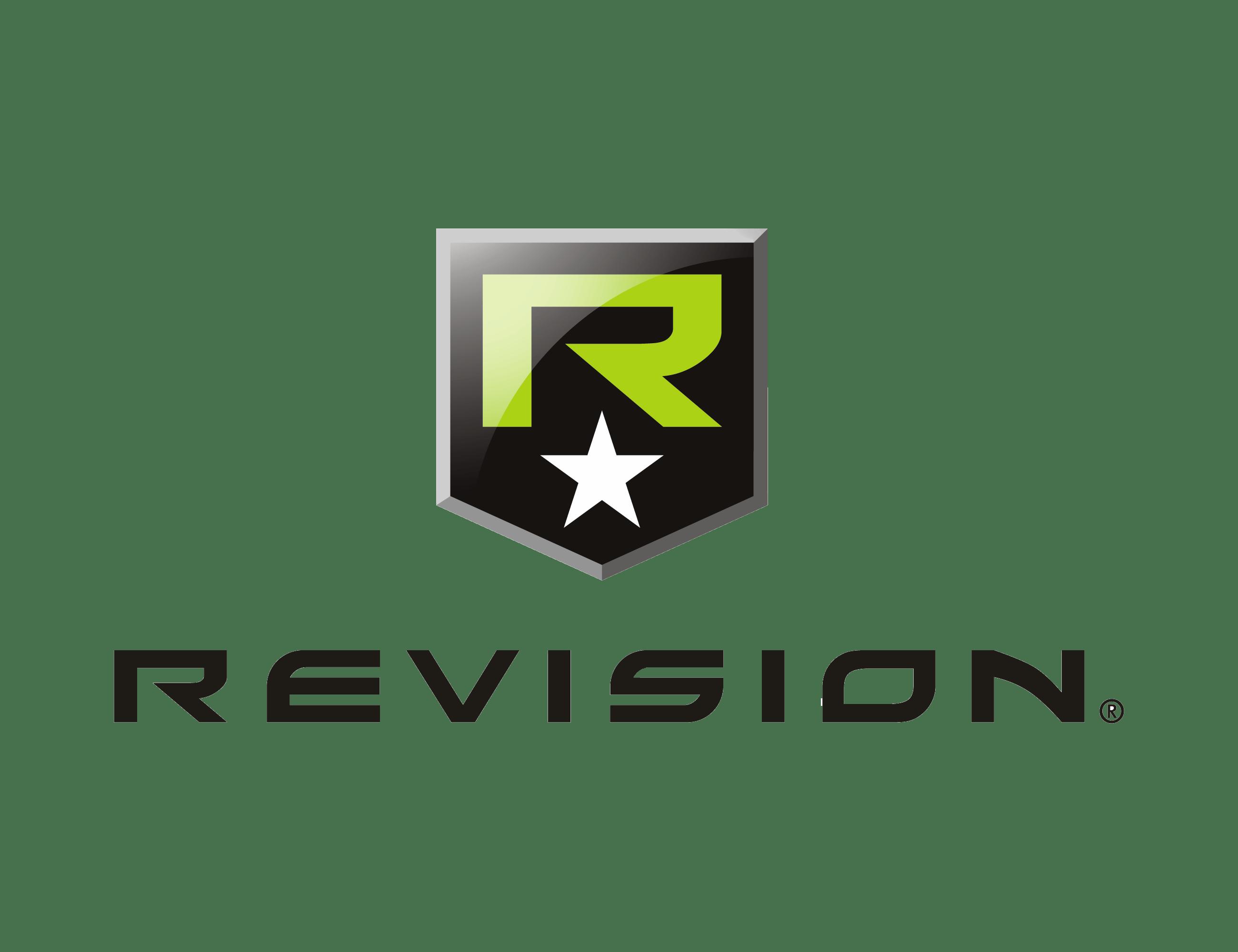 Image result for Revision logo