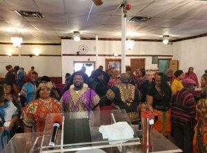 Bethlehem Unity M.B. Church