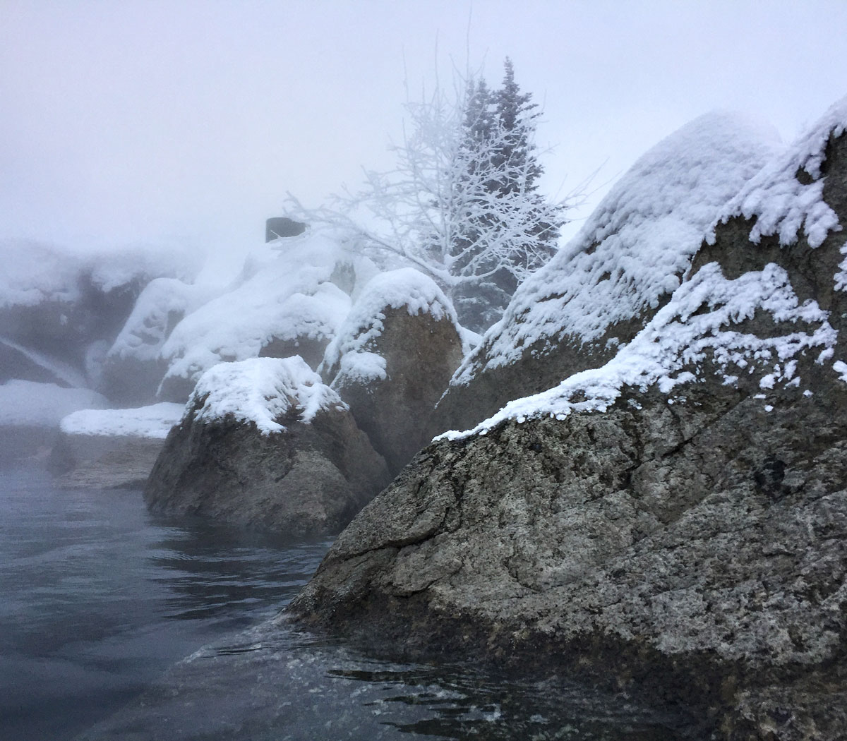 Chena-Hot-Springs-in-Fairbanks-Alaska-By-Bumble-and-Bustle