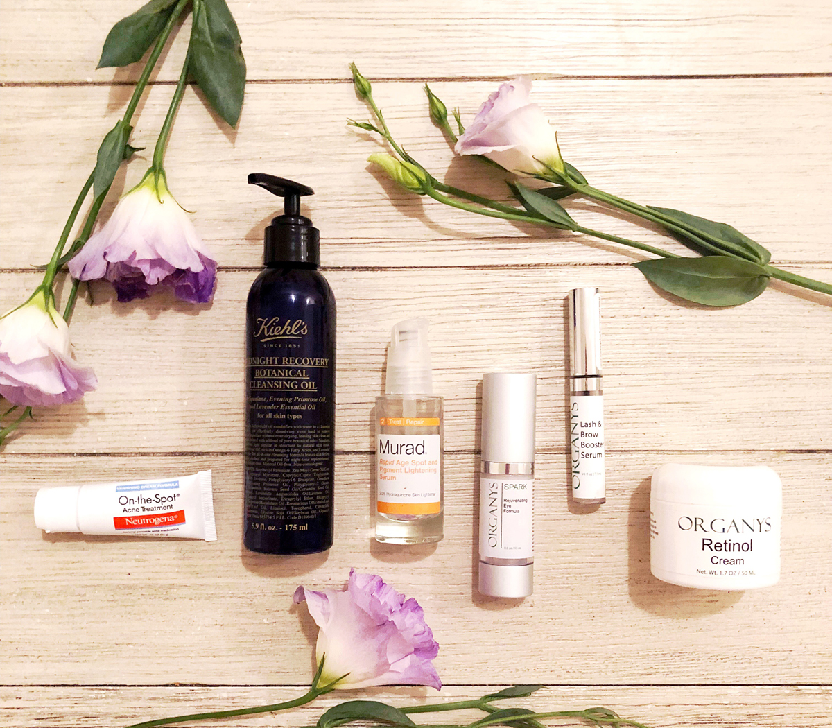b70798594ff The Importance of a Skin Care Routine and My Product Lineup - Bumble and  Bustle