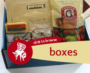 West Coast Box