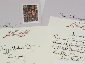 Mother's Day Cards at bumble B design