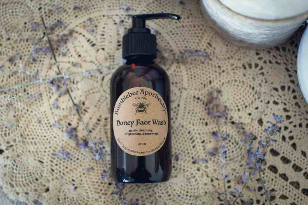 honey face wash honey on skin benefits how to wash your face with honey